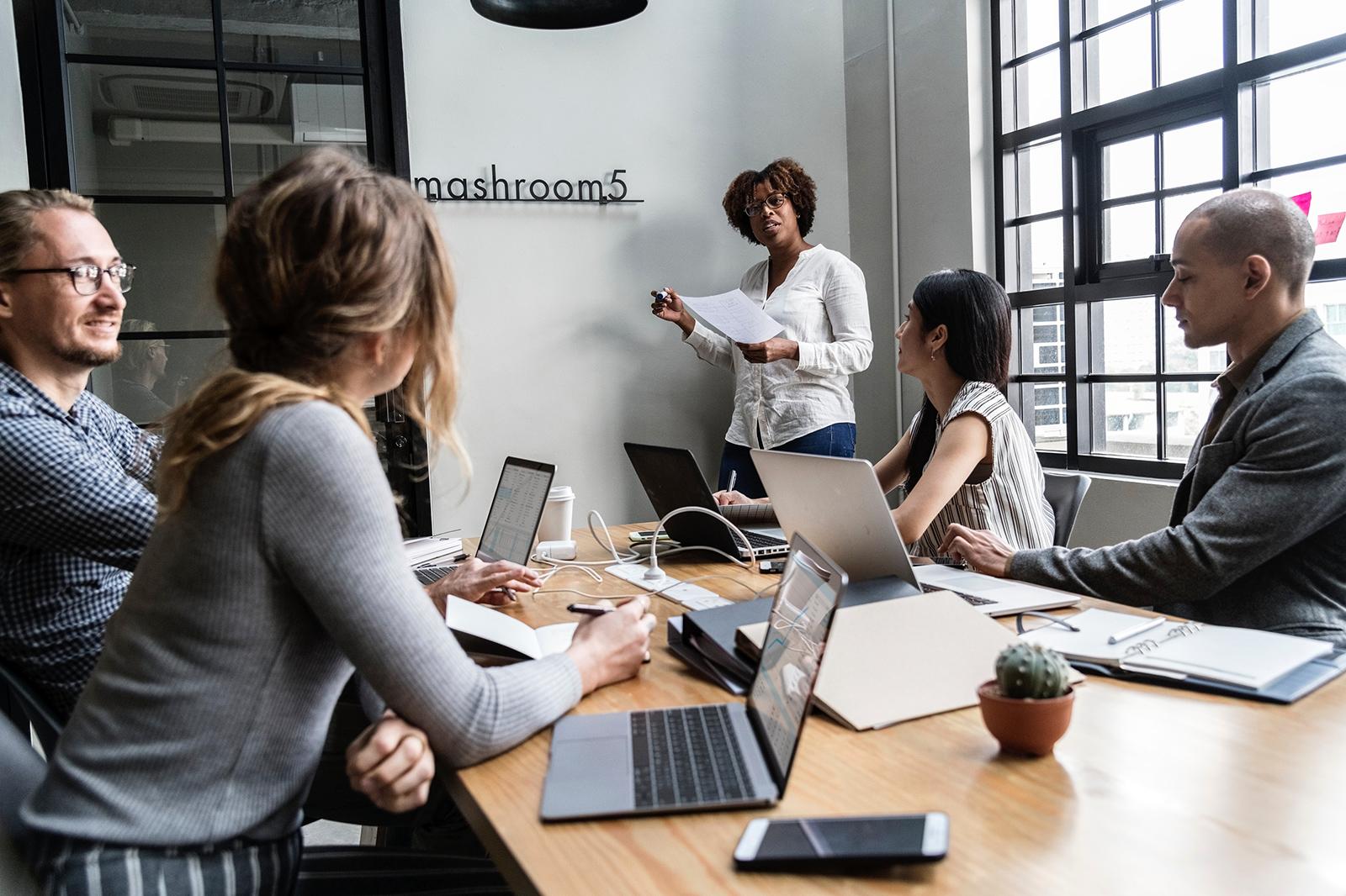 Endo-marketing cuando el empleado es el centro del negocio